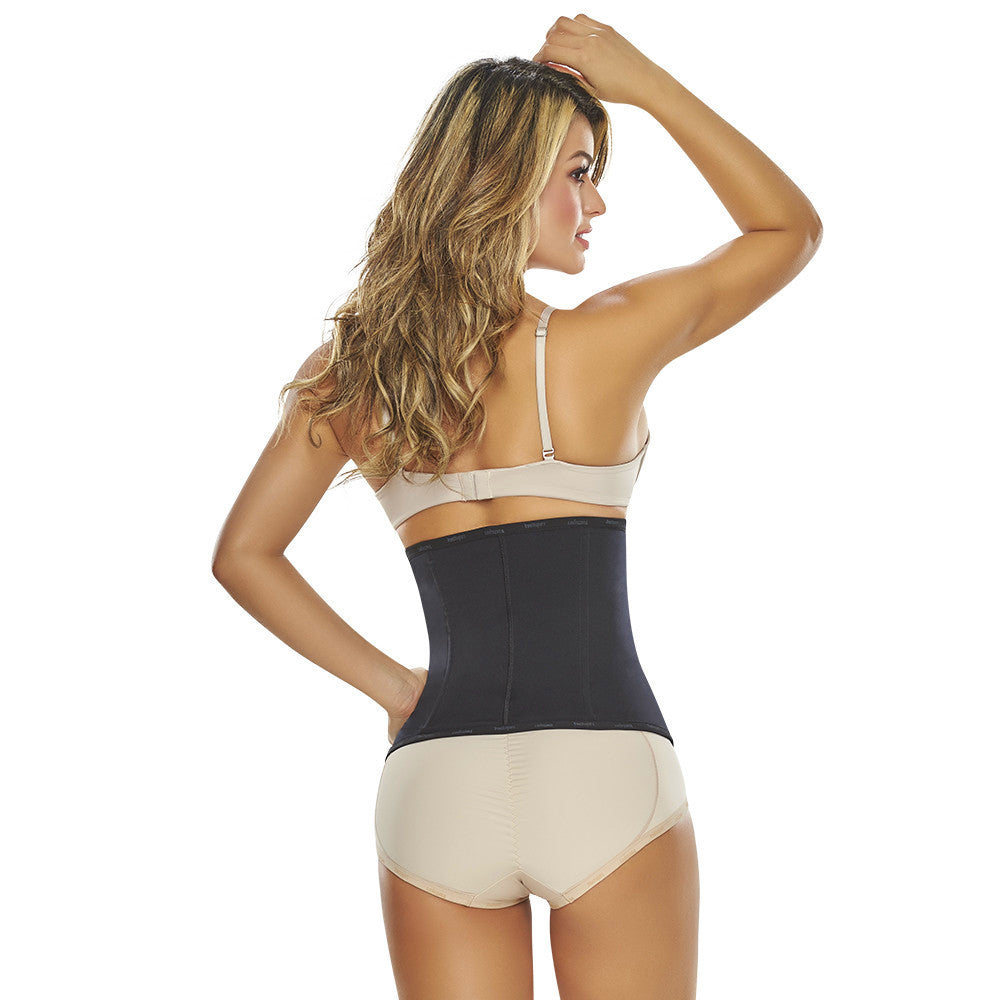 589b580a8b0 ... Classic Waist Trainer with Ultra High Compression by TrueShapers® ...