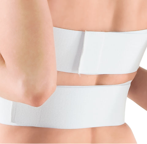4 Pieces Kit Breast Implant Stabilizer In White Shapersfit Com