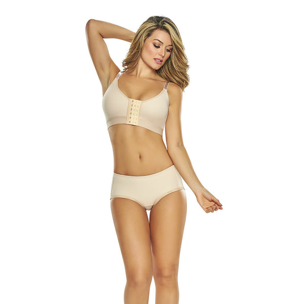 Butt Lifter Padded Panties by TrueShapers®