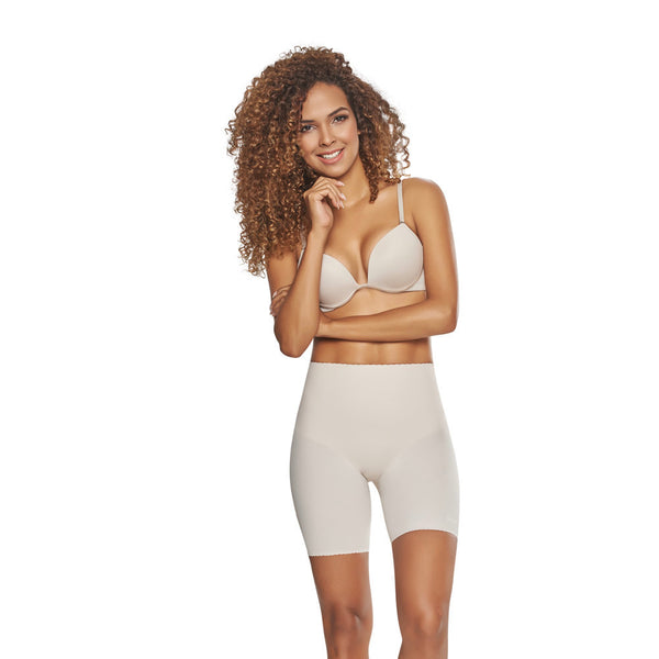 247733981299e Seamless Mid-Thigh Slimmer Shorts by TrueShapers®
