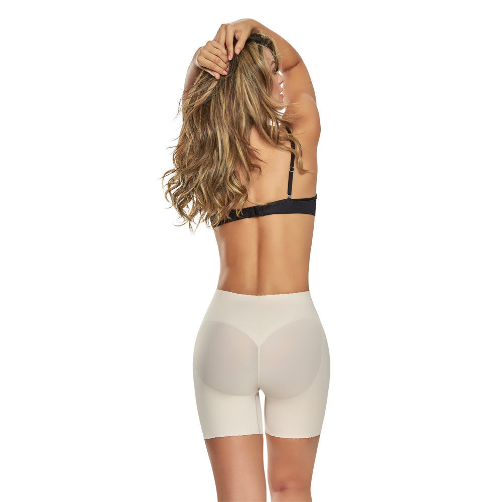Seamless Butt-lifting Shaper Short by TrueShapers®