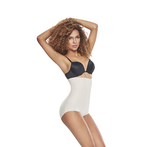 Tummy Control High-Waist Brief
