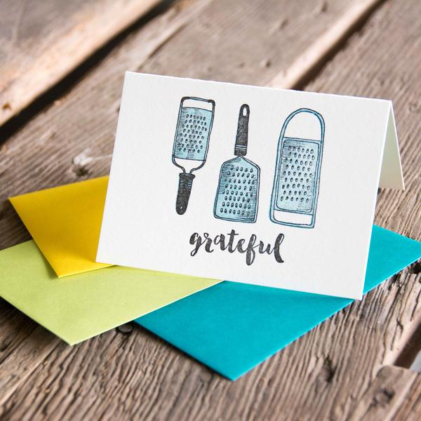 Greeting Card Best Seller Starter Pack, letterpress printed, New Stockist Special