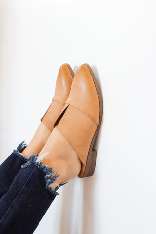 Must Have Camel Mules