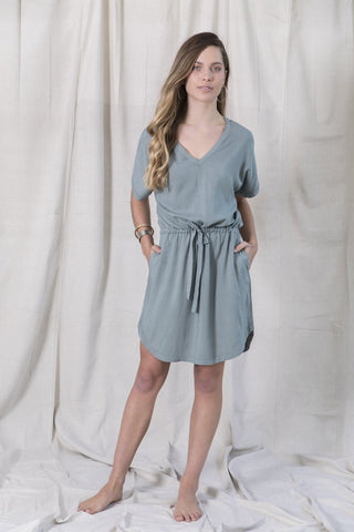 Weekend Dress - Slate
