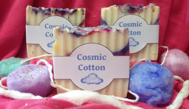 Cosmic Cotton