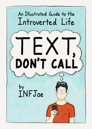 Here's a book for anyone who seeks to understand even more, an introvert in their life . . .