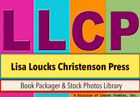 Book Packer Lisa Loucks Christenson Publishing Book Packaging & Product Placement