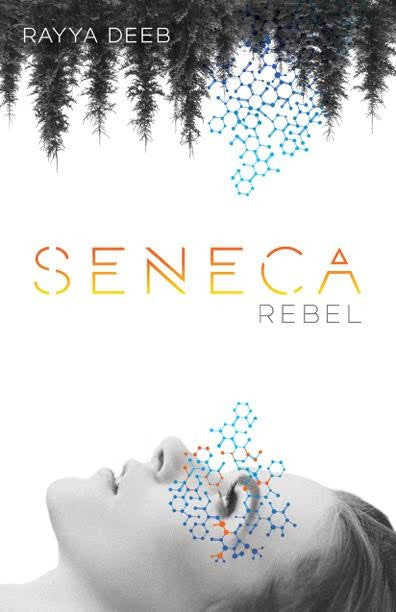 SENECA REBEL by Rayya Deeb, Book Divas Review by Zil Sheth