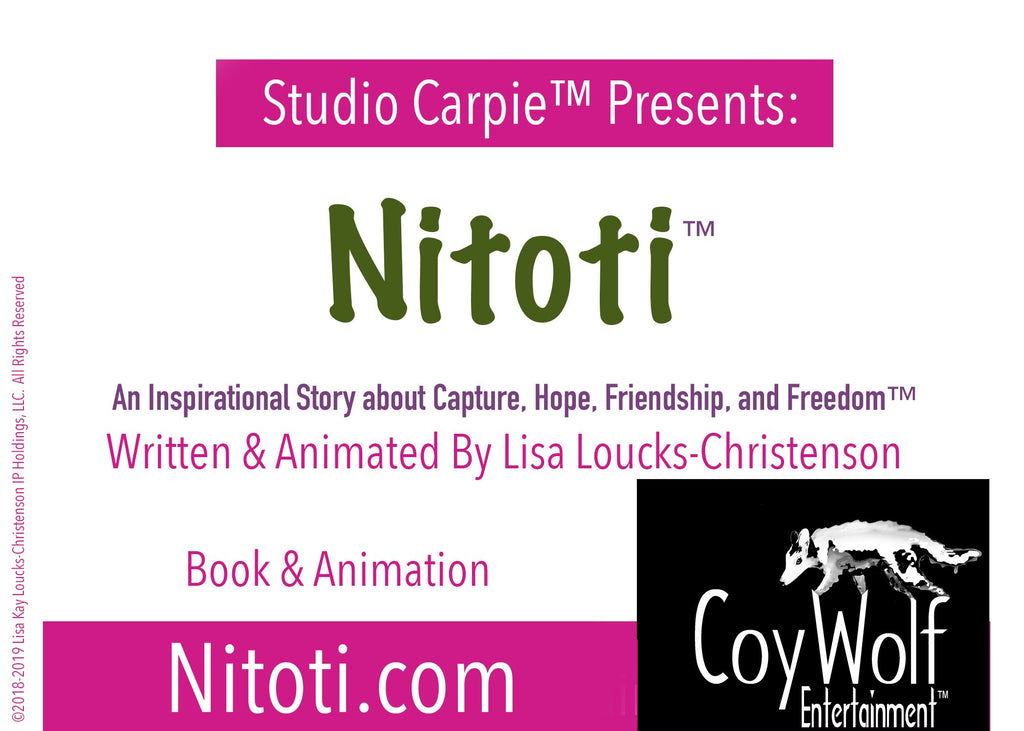 Nitoti™ - Ebook