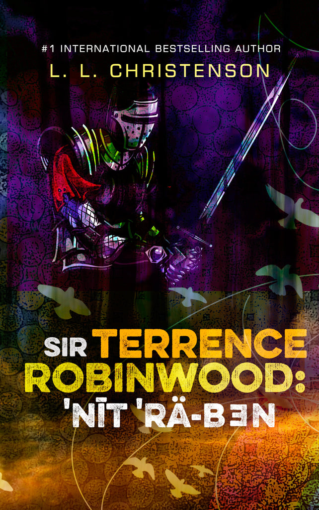 Sir Terrence Robinwood, ROBINWOOD RIDGE