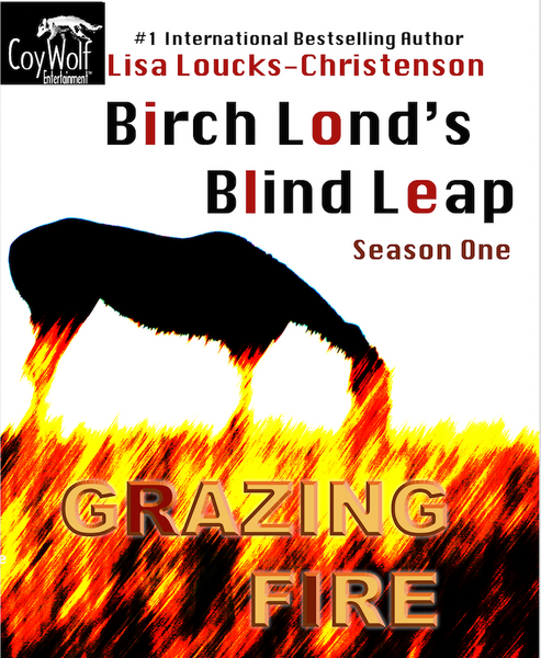 Birch Lond's Blind Leap by Lisa Loucks-Christenson