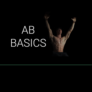 BASICS | 15 DAY at home AB GUIDE