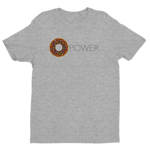DONUT POWER.