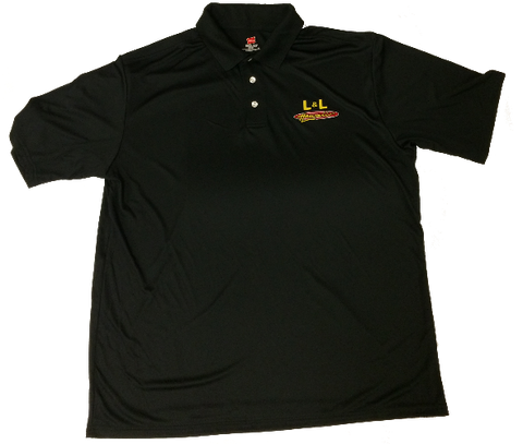 L&L Dri-fit Polo T-shirt