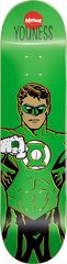 Complete Youness Green Lantern