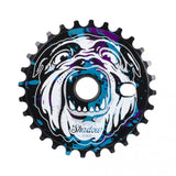 Shadow Conspiracy BMX Jesco Sprocket 25T - Extinguish