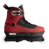 Roces 5th Element UFS Aggressive Inline Skates Complete - Maroon