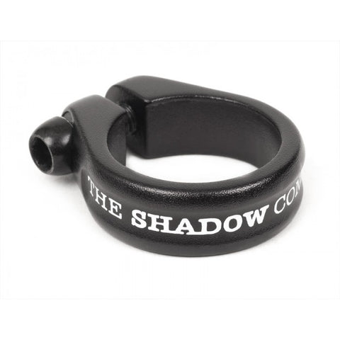 Shadow Conspiracy BMX Alfred Clamp - Black