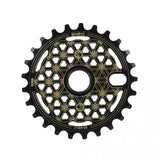 TSC Maya Sprocket 25T - Black