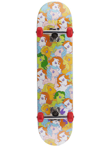 "Enjoi My Little Pony Complete Skateboard 7.625"" - Multi"