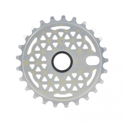 Shadow Conspiracy BMX Maya Sprocket 25T - Raw Polish