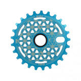 Shadow Conspiracy BMX Maya Sprocket 25T - Polar Pop Blue