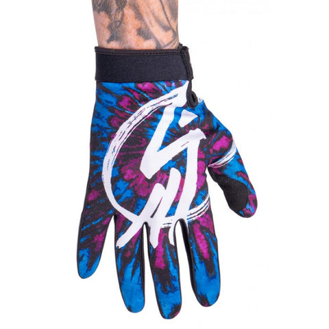 Shadow Conspiracy BMX Conspire Gloves - Extinguish