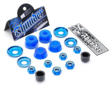 Thunder Trucks Rebuild Kit 95a - Blue