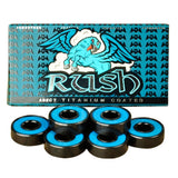 Rush Bearings Abec - 7 (8 Pack)