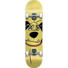 Almost Complete Skateboard Muttly Face Mini - 7.0""