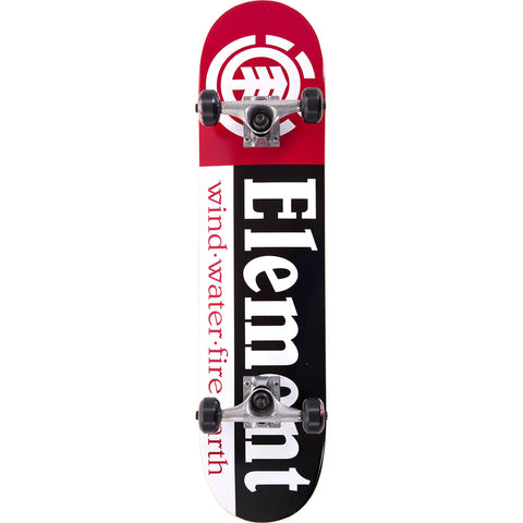 Element Section Complete Skateboard - 7.75""