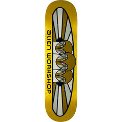 Alien Workshop Owlien Skateboard Deck - 8.25""