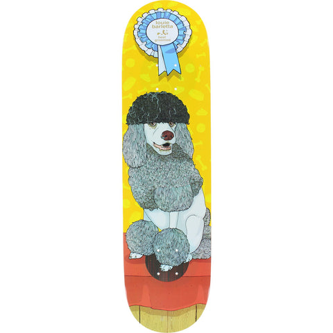 "Enjoi Barletta Best In Show Skateboard Deck - 8.0"" Impact"