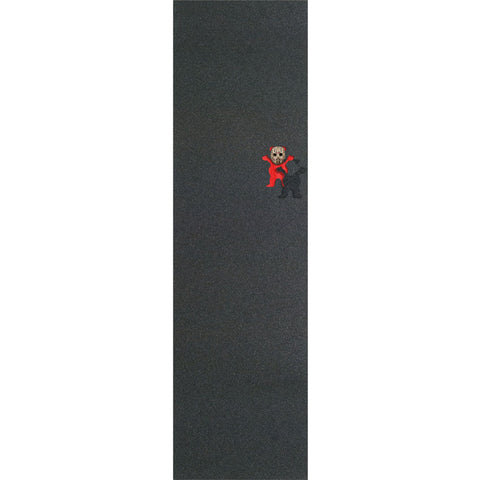 "Grizzly Bear Joslin Single Sheet Griptape - 9""x33"""