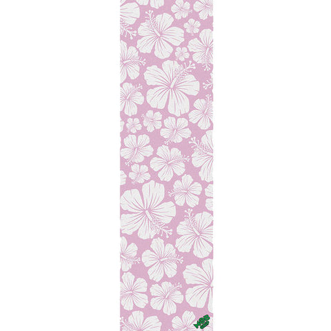 "Krux Mob Flowers Single Sheet Griptape - 9""x33"""