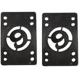 "Sector 9 Shock Pads - 1/8"" (4Pcs)"