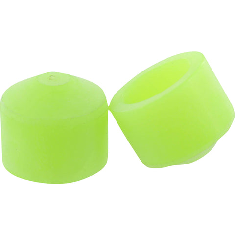 RipTide WFB Skateboard Pivot Cups Bear Grizzly & Precision 96a - Lime