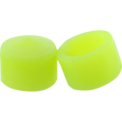 RipTide WFB Skateboard Pivot Cups Independent 96a - Lime