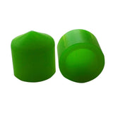 RipTide WFB Skateboard Pivot Cups Tracker RTS & Dart 96a - Lime
