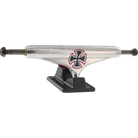 Independent Trucks Kremer Stage 159mm Hollow Speed II - Silver/Black (Set of 2)