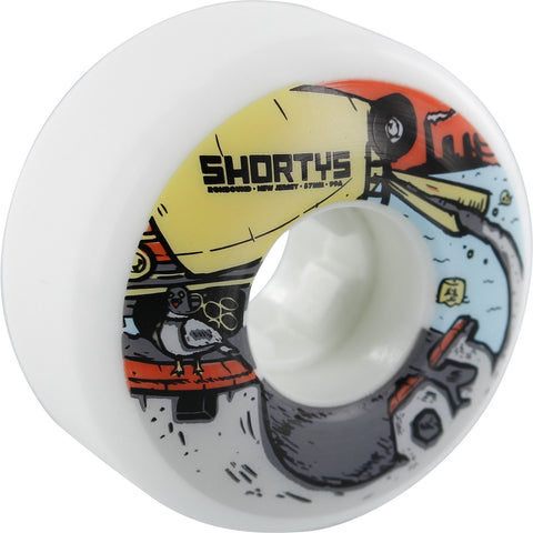 OJ Wheels Shortys OG 57mm 99a (Set of 4)