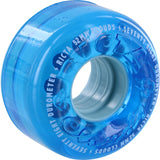 Ricta Crystal Clouds 52mm 78a Wheels - Blue (Set)