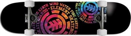 Element Complete Visuals Twig- 7.6 thriftwood ppp