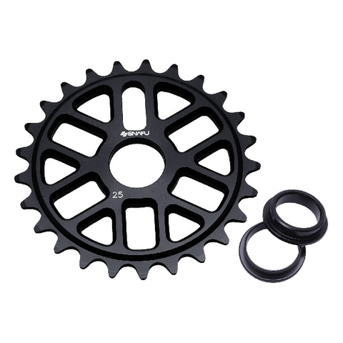 Snafu Ola Sprocket 28T - Black