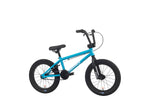 "Sunday 2020 Blueprint 16"" Complete BMX Bike - Surf Blue"