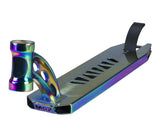 "MGP VX7 Extreme 4.5"" Scooter Deck - Oil Slick"
