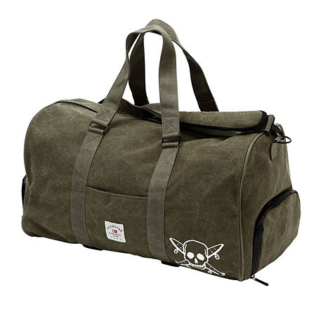 Fourstar Pirate Duffle Bag - Olive Green