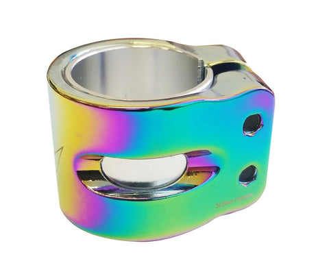 Envy Prodigy 2 Bolt Oversized Clamp - Oil Slick