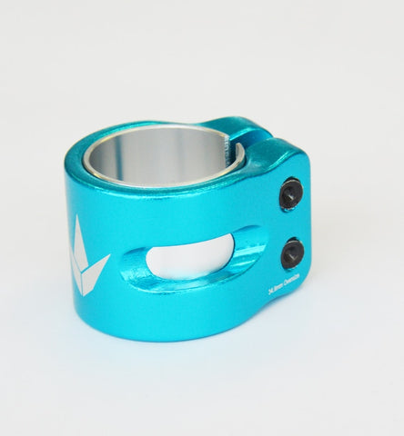 Envy 2 Bolt Oversized Clamp - Teal